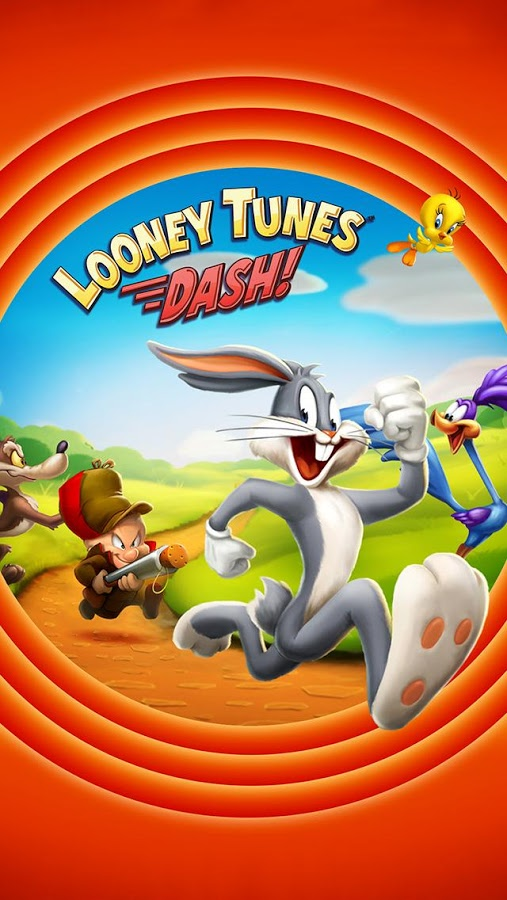 Looney Tunes Dash! (Free Shopping/Invincible)