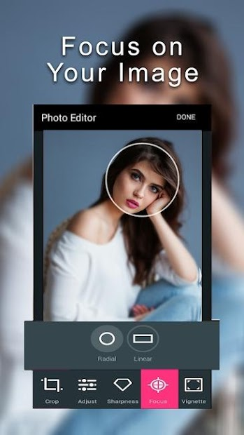 Photo Editor Pro | Temporary for Previous Users